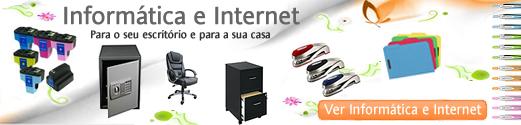 Informática e Internet