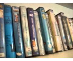 Filmes VHS