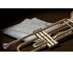 Aulas Particulares de Trompete