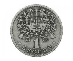 Colecção de Moedas Portuguesas