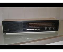 Rádio Grundig (Antiguidade)