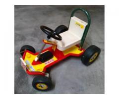 Mini Kart para Criança