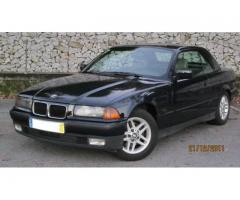 BMW 318i Cabrio c/ HARDTOP (Full Extras)