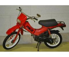 Honda PX-R