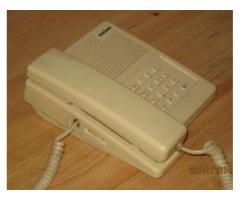 Telefone Alcatel