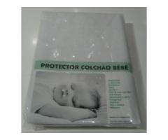 Protector de Colchão para Bebé