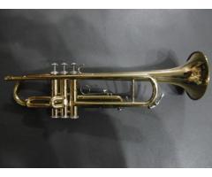 Trompete Antoine Courtois Bb
