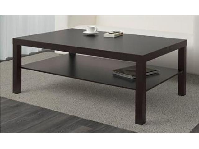 Mesa de Centro LACK Ikea