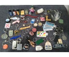 Colecção de Porta-Chaves