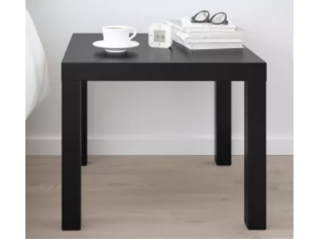 Mesa de Apoio LACK Ikea