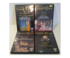 Colecção Grande Ópera