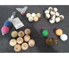 Bolas de Jogos