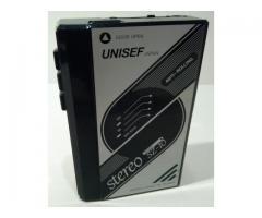 Walkman Unisef (Antiguidade)