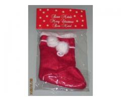 Bolsa Pai Natal para Telemóvel