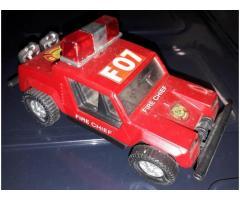 Fire Chief F07 (Antiguidade)